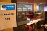 Formation continue : un enjeu syndical ?