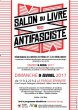 Salon du livre Antifasciste